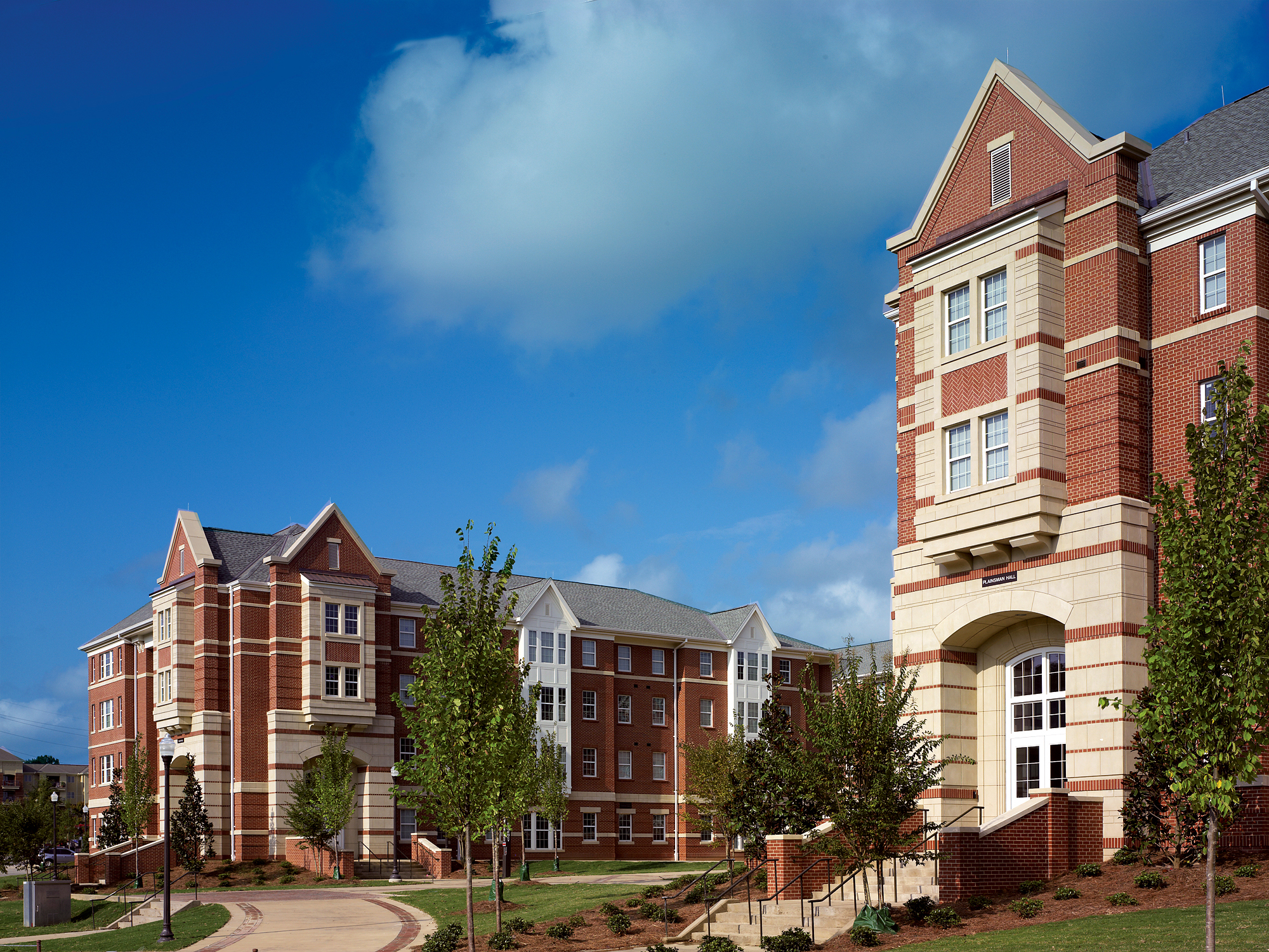 Auburn University - HPM