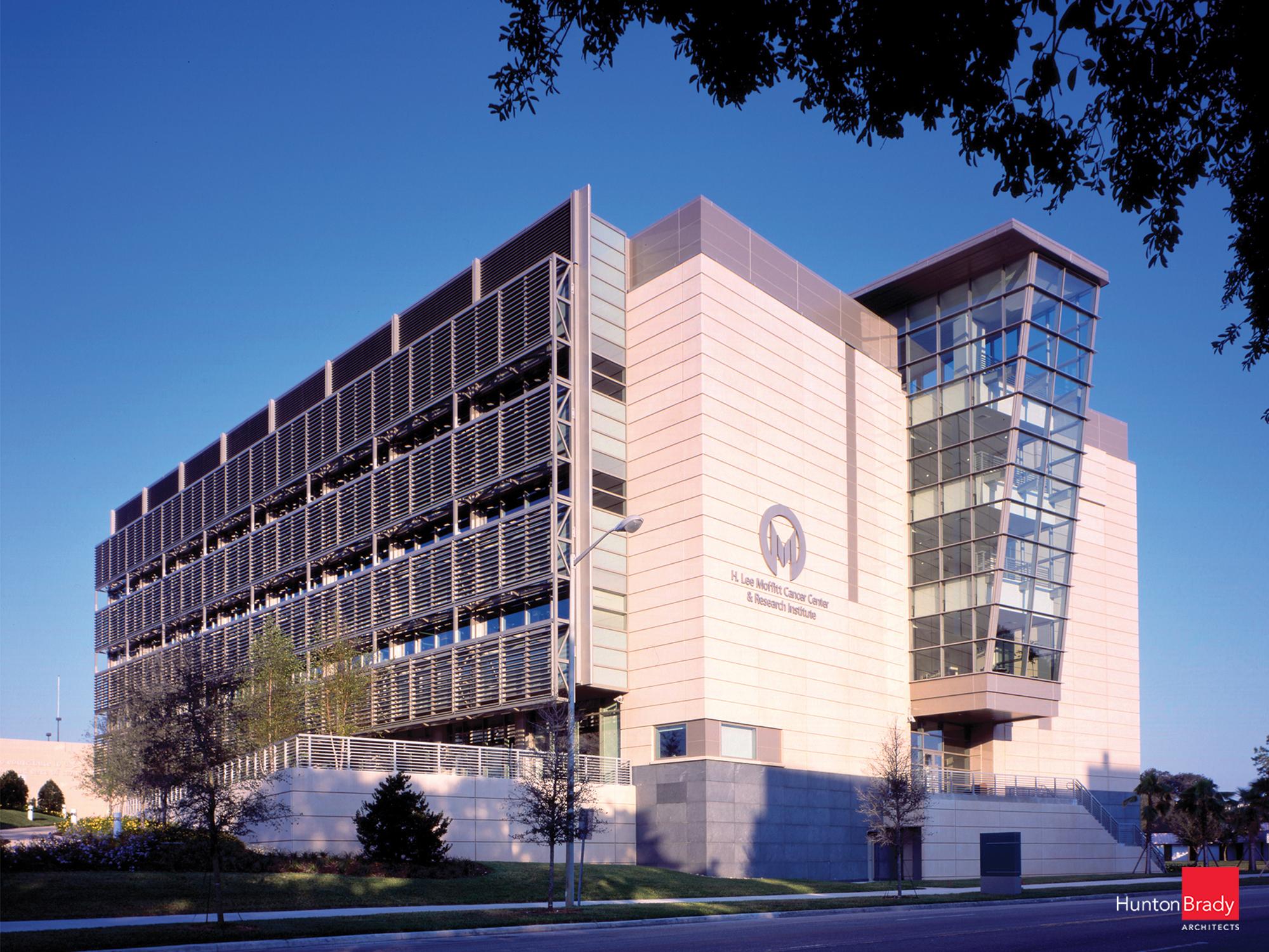 H Lee Moffitt Cancer Center Research Institute Hpm