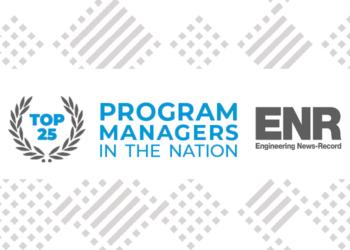ENR TOP PROGRAM MANAGERS
