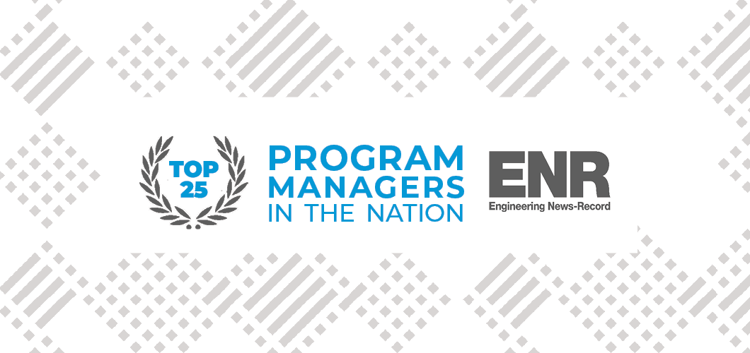 ENR TOP PROGRAM MANAGERS